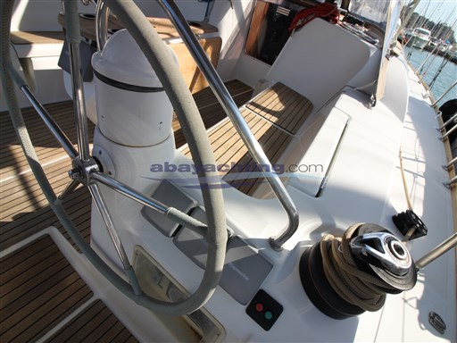 Abayachting Jeanneau Sun Odyssey 42i usato-second hand 6