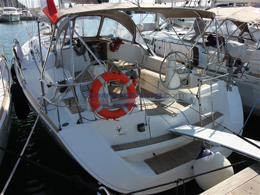 Abayachting Jeanneau Sun Odyssey 42i usato-second hand 3