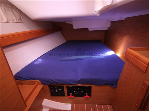 Abayachting Jeanneau Sun Odyssey 42i usato-second hand 25