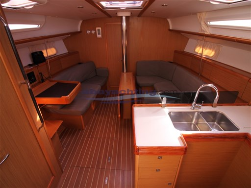 Abayachting Jeanneau Sun Odyssey 42i usato-second hand 12