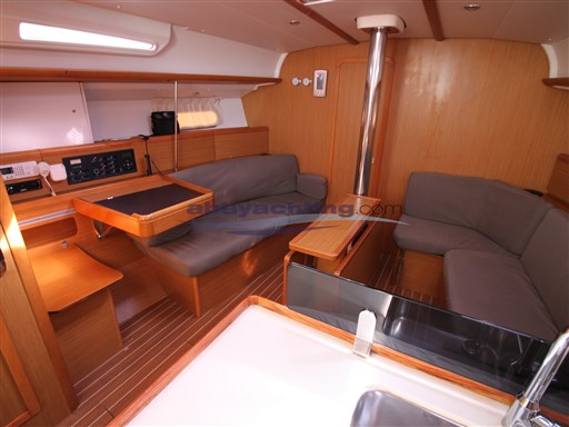 Abayachting Jeanneau Sun Odyssey 42i usato-second hand 13