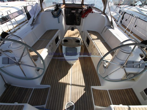 Abayachting Jeanneau Sun Odyssey 42i usato-second hand 4