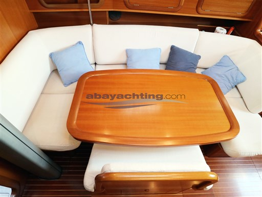 Abayachting Grand Soleil 40 Paperini 19