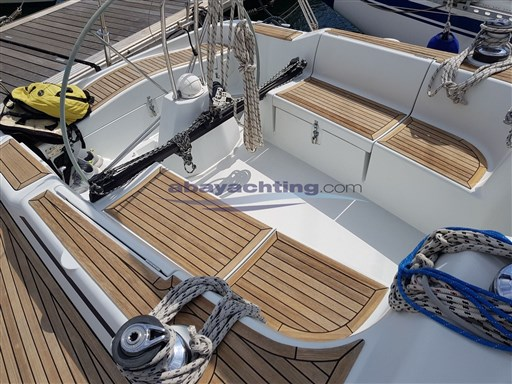 Abayachting GS 40 Paperini usato-second hand 5