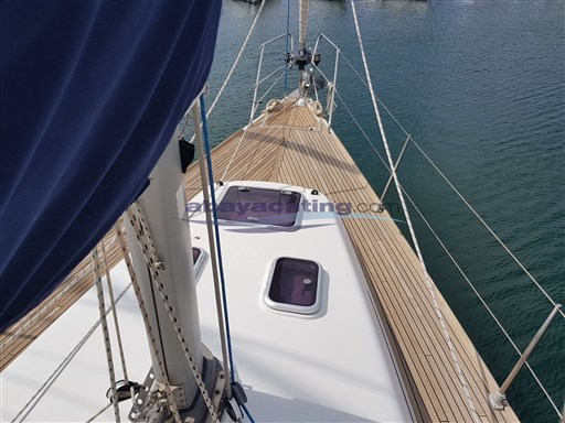 Abayachting GS 40 Paperini usato-second hand 10