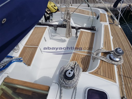 Abayachting GS 40 Paperini usato-second hand 6