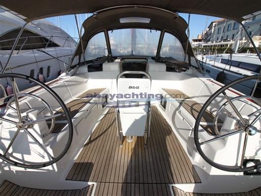 Abayachting Jeanneau Sun Odyssey 439 9
