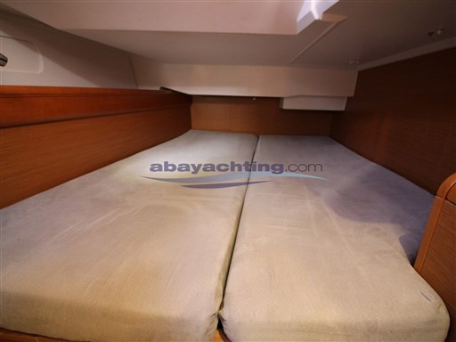 Abayachting Jeanneau Sun Odyssey 439 22