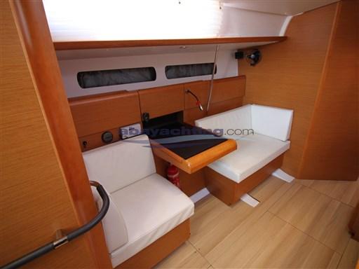 Abayachting Jeanneau Sun Odyssey 439 18