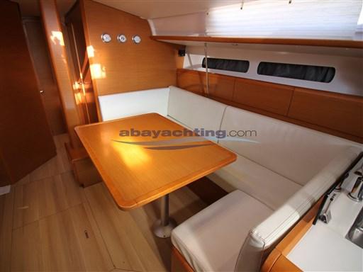 Abayachting Jeanneau Sun Odyssey 439 16