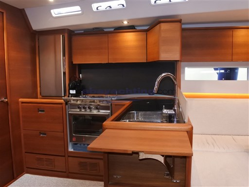 Abayachting Solaris 50 usato-second hand 26