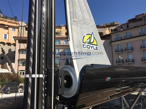 Abayachting Solaris 50 usato-second hand 16