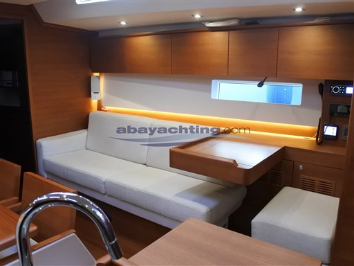 Abayachting Solaris 50 usato-second hand 28