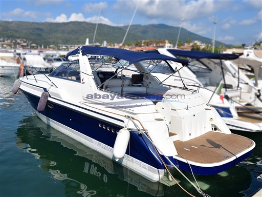 Abayachting Sunseeker Martinique 39 1
