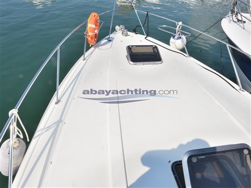 Abayachting Sunseeker Martinique 39 9