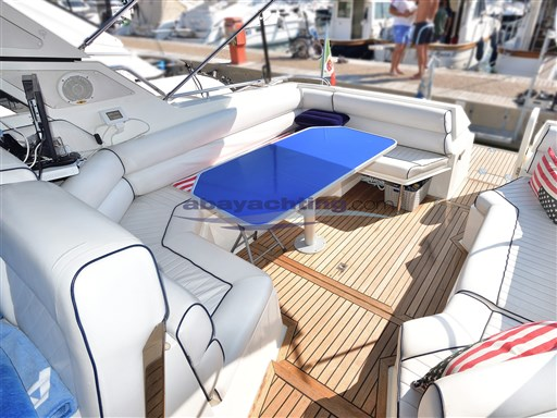 Abayachting Sunseeker Martinique 39 6