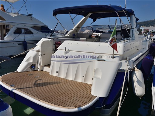 Abayachting Sunseeker Martinique 39 3