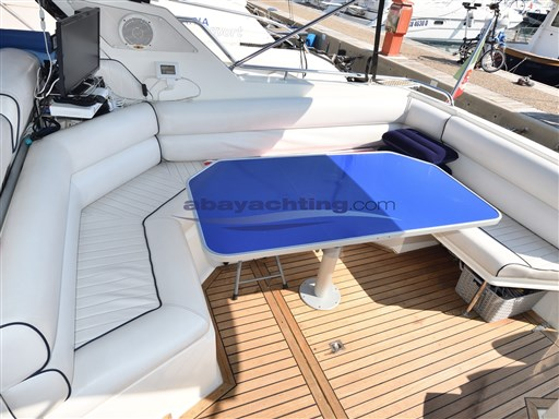 Abayachting Sunseeker Martinique 39 5