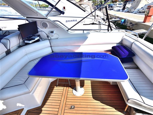 Abayachting Sunseeker Martinique 39 4