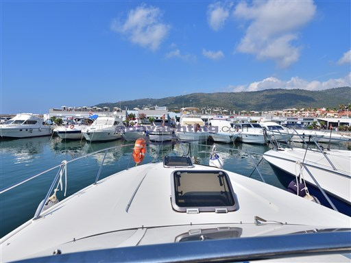 Abayachting Sunseeker Martinique 39 8