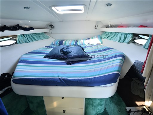 Abayachting Sunseeker Martinique 39 15