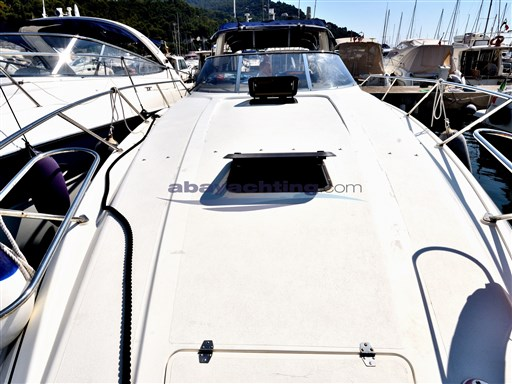 Abayachting Sunseeker Martinique 39 11