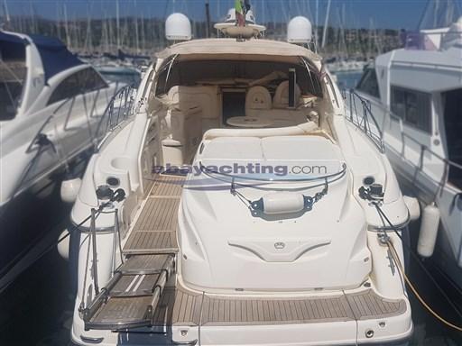 Abayachting Cranchi 50 Mediterranee usato-second hand 2