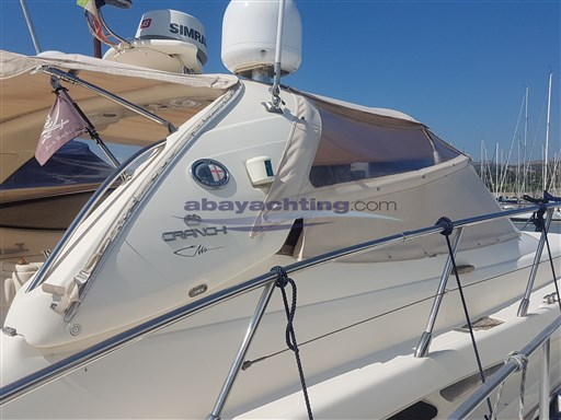 Abayachting Cranchi 50 Mediterranee usato-second hand 4