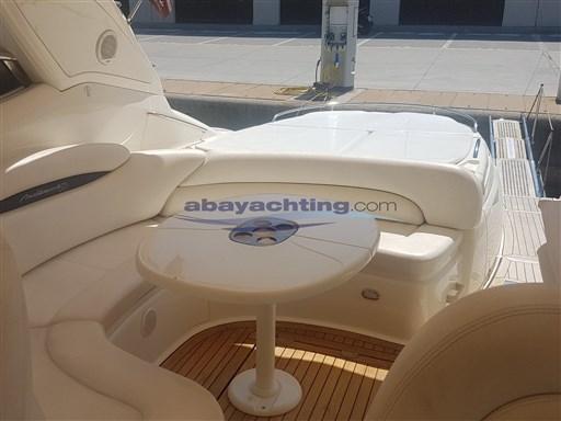 Abayachting Cranchi 50 Mediterranee usato-second hand 8