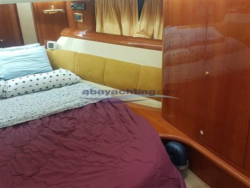 Abayachting Cranchi 50 Mediterranee usato-second hand 20