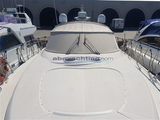 Abayachting Cranchi 50 Mediterranee usato-second hand 7