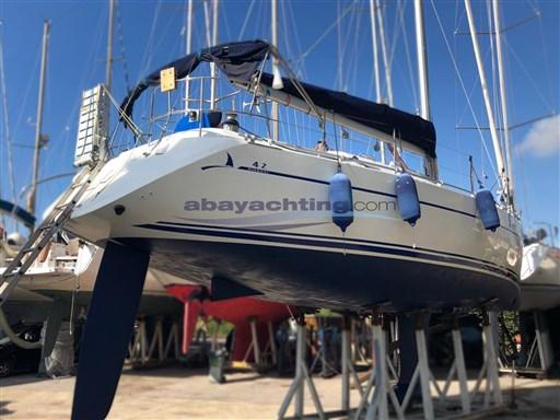 Abayachting 42 Harmony 5