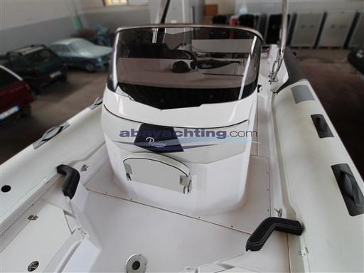 Abayachting Ranieri Cayman 31 Sport 11