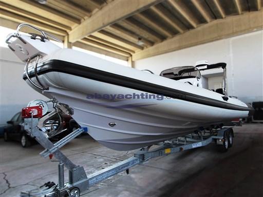 Abayachting Ranieri Cayman 31 Sport 4