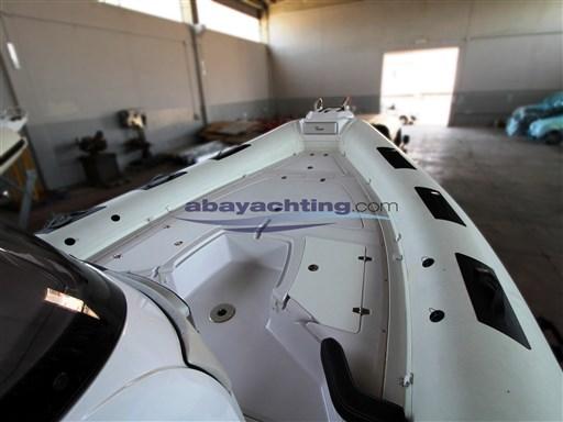 Abayachting Ranieri Cayman 31 Sport 10