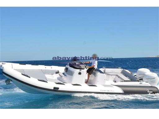 Abayachting Ranieri Cayman 31 Sport 1