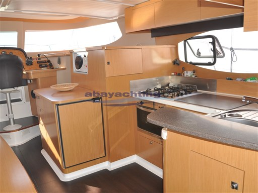 Abayachting Fountaine Pajot Summerland 40 usato-second hand 29