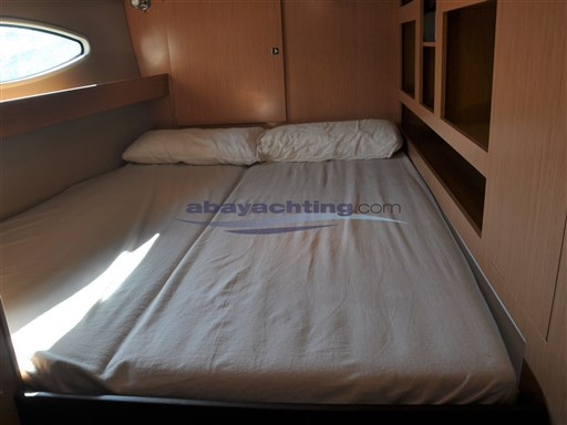 Abayachting Fountaine Pajot Summerland 40 usato-second hand 45