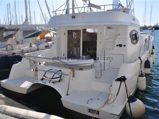 Abayachting Fountaine Pajot Summerland 40 usato-second hand 4