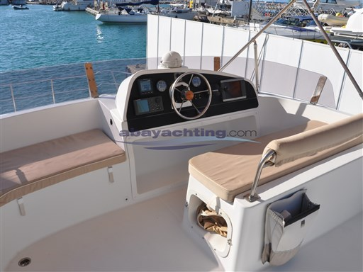 Abayachting Fountaine Pajot Summerland 40 usato-second hand 21
