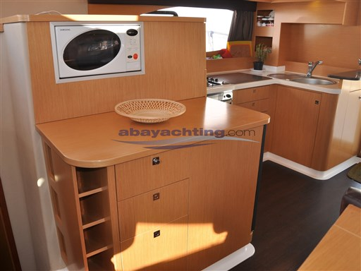 Abayachting Fountaine Pajot Summerland 40 usato-second hand 31