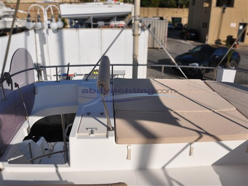 Abayachting Fountaine Pajot Summerland 40 usato-second hand 18