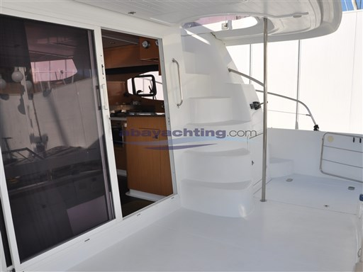 Abayachting Fountaine Pajot Summerland 40 usato-second hand 8