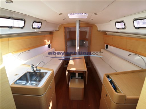 Abayachting First 35 Beneteau 13