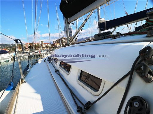 Abayachting First 35 Beneteau 7