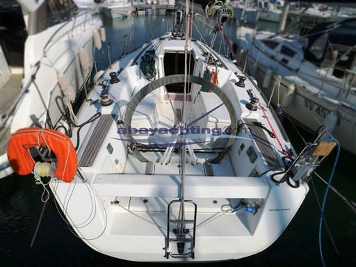 Abayachting First 35 Beneteau 2