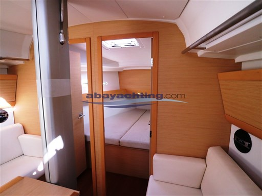 Abayachting First 35 Beneteau 20