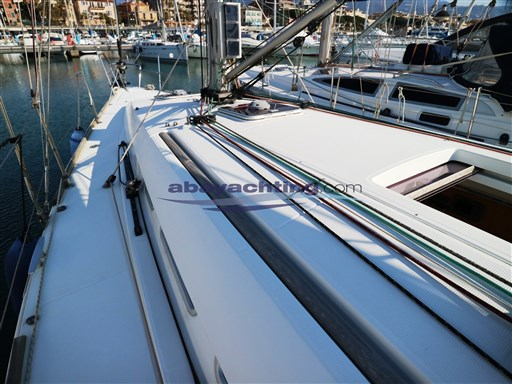 Abayachting First 35 Beneteau 8