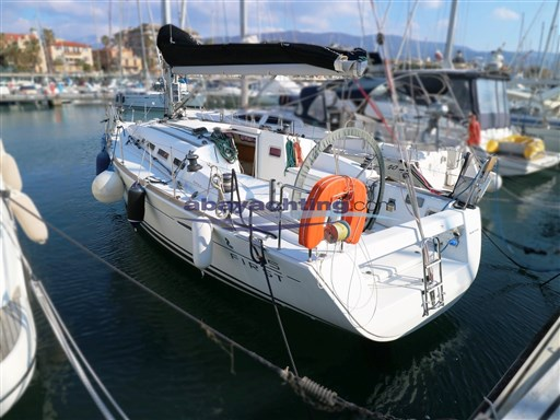 Abayachting First 35 Beneteau 3