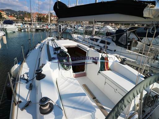 Abayachting First 35 Beneteau 4
